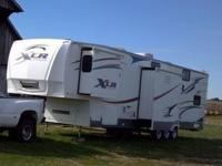 2009 Forest River XLR. 2009 Forest River XLR model in