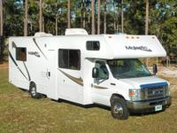 Why should you buy an RV from Cruise America All of our