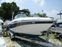 2009 Four Winns H260 2009 Four Winns H260 Luxury