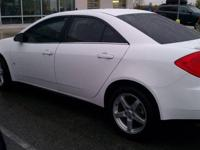 Pontiac G6 GT 86,400 MILES highway miles ! Clean car