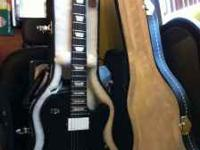 I have a 2009 Gibson Les Paul Studio in Satin Black