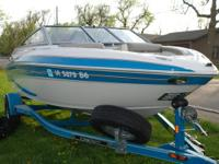 2009 GLASTRON BOWRIDER GLS 195 IN Storm Lake, IA