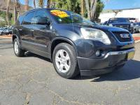 Options:  2009 Gmc Acadia Sle 1 Awd 4Dr Suv|Black|Awd
