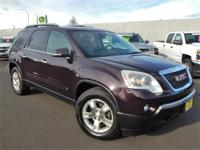 Options:  2009 Gmc Acadia|We Offer Financing For Just