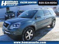 Exterior Color: silver green metallic, Body: SUV AWD,