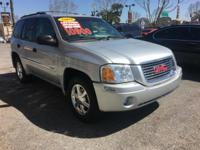 This QUICKSILVER METALLIC ENVOY IS A CLEAN CARFAX