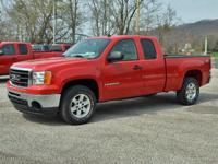 2009 GMC Sierra 1500 Air Conditioning, Anti-Lock