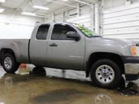 Be sure to take a look at this 2009 GMC Sierra 1500 all