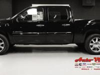 403HP 6.2L V8, DENALI PACKAGE, LEATHER, NAVIGATION,