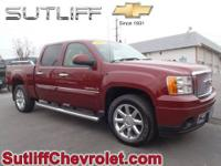 Vortec 6.2L V8 SFI FlexFuel, 6-Speed Automatic, and