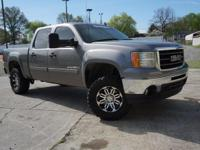 GMC Sierra quality and reliability with the look that