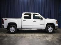 Clean Carfax 4x4 Truck with Remote Keyless Entry!