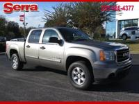 New Price! 2009 GMC Sierra 1500 SLE 4WD 6-Speed