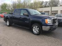 Options:  2009 Gmc Sierra 1500 Sle 4X4 4Dr Crew Cab 5.8