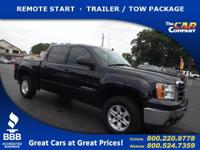 Used 2009 GMC Sierra 1500, DESIRABLE FEATURES: REMOTE