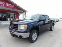 Options:  2009 Gmc Sierra 1500 Now You Can Work Hard