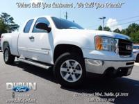 2009 GMC Sierra 1500 SLE 4WD  New Price! *BLUETOOTH