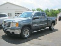 Options Included: SLE, Z71, ALL TERRAIN, CHROME TRIM,