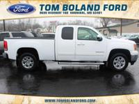 """Just Reduced! 2009 GMC Sierra 1500 SLT    """"HECK OF A"""