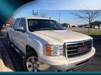 Options:  2009 Gmc Sierra 1500 Slt|4X4 Slt 4Dr Crew Cab