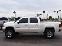 This 2009 GMC Sierra 1500 Crew Cab features a 5.3L V8
