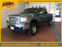 Check out this gently-used 2009 GMC Sierra 1500 we