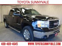 Look at this 2009 GMC Sierra 1500 SLT. Its Automatic