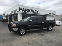 Options:  2009 Gmc Sierra 1500 Slt|Miles: 79995Color: