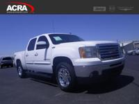 Used 2009 GMC Sierra 1500, key features include: