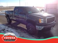 This 2009 GMC Sierra 1500 SLT is proudly offered by
