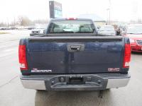 Options:  2009 Gmc Sierra 1500 2Wd Ext Cab Work