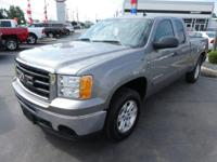 Come see this 2009 GMC Sierra 1500 WT. Its Automatic