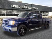 Options:  2009 Gmc Sierra 1500 Sle|4X4 Sle 4Dr Extended