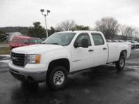 LONG BOX CREW CAB 4WD 2500 H D WEHRS CHEVY SINCE 1935