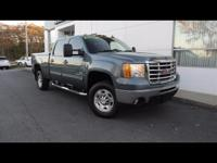 This 2009 GMC Sierra 2500HD is a real winner with