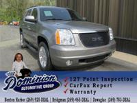 Take a look at this 2009 Gmc Yukon SLT is fully loaded
