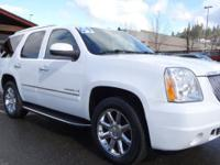 THIS IS A ONE OWNER LOCAL DENALI WITH A CLEAN CARFAX