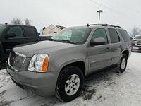 Options:  2009 Gmc Yukon Slt1|Gray|Just Reduced!