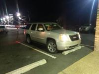Welcome to Hertrich Frederick Ford This GMC Yukon SLT