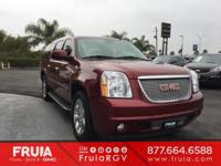GMC FEVER! Drive this home today! There are used SUVs,