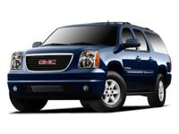 Options:  2009 Gmc Yukon Xl Slt|White/Slate|V8 5.3L