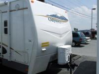 New! Another new unit from Great Lakes RV....Gel-Coat