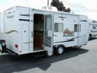 "New! Great looking ""Super Lite"" that is SUV towable and"