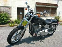 Purchased new from Grove's Winchester Harley-Davidson