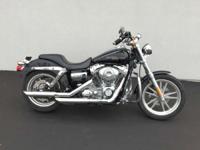 2009 Harley-Davidson Dyna Super Glide Custom all set