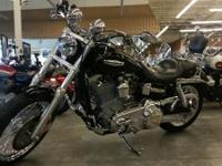 2009 Harley-Davidson Dyna Super Glide Custom SWEET