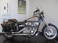 2009 HARLEY DAVIDSON FXDC DYNA CUSTOM!! CLEAN BIKE