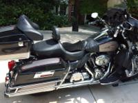 Make: Harley Davidson Model: Other Mileage: 32,069 Mi