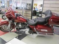 2009 Harley-Davidson Electra Glide Classic 2009 HARLEY
