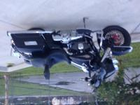 2009 Harley Davidson Electra glide classic 52,000 miles